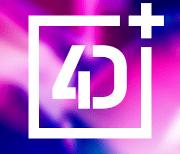 4D живые обои - 4K & HD logo