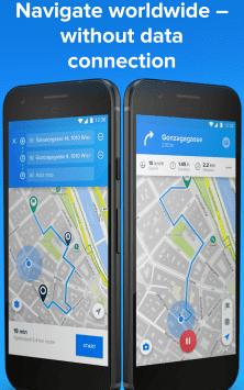 Bikemap - Your Cycling Map & GPS Navigation скриншот 3