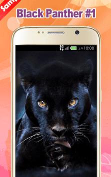 Черная пантера скриншот 2