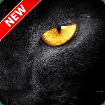 Черная пантера logo