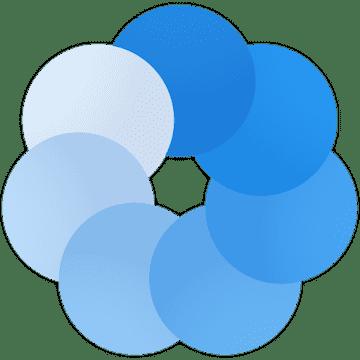 Bluecoins Финансы и бюджет logo