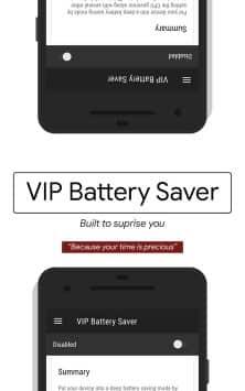 HEBF Optimizer - Battery Saver & Android Toolbox скриншот 1