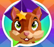 Языки для детей | Mondly logo