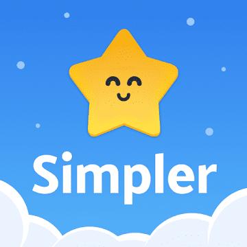 Simpler — выучить английский язык проще простого logo