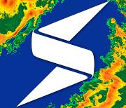 Storm Radar: карта погоды logo