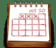 Целевой трекер & Привычный календарь logo