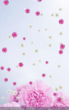 Цветы скриншот 3
