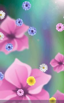 Цветы скриншот 4