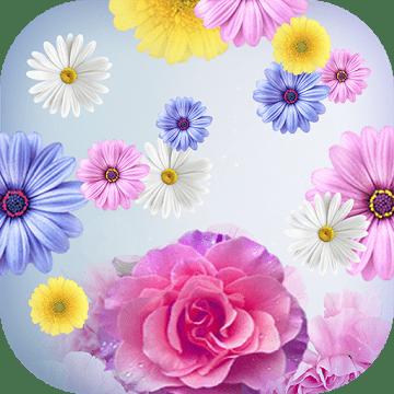 Цветы logo