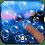 Лопать пузырьки Live Wallpaper