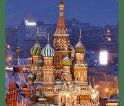 Москва logo