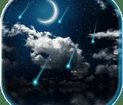 Падающие звезды logo