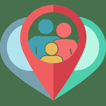 Семейный Локатор - GPS трекер logo