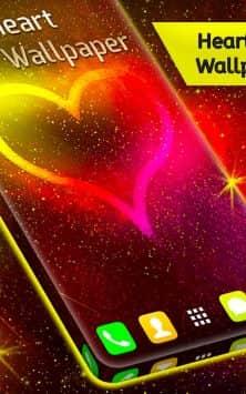 Сердце скриншот 1