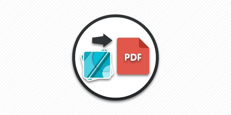 Как переделать JPG в PDF.