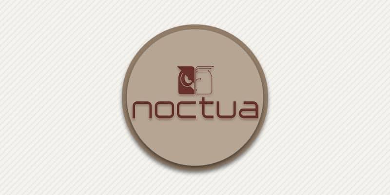 Выбор вентиляторов Noctua