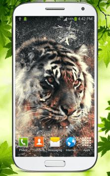 Тигр скриншот 2
