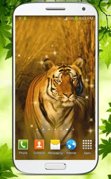 Тигр скриншот 3