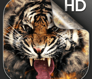 Тигр logo