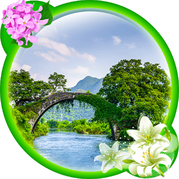 Великолепная природа logo