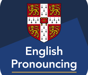 English Pronouncing Dictionary logo