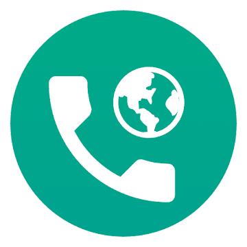 JusCall - международные вызовы и глобальные вызовы logo