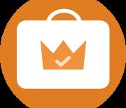 Список вещей для поездки – PackKing logo