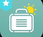 PackPoint: список вещей logo