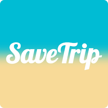 SaveTrip - Travel itinerary & Travel expenses logo