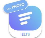 IELTS Vocabulary - Words with Meaning and Examples logo
