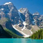 Бесплатные обои горы