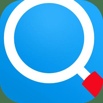 Быстрый Поиск и Браузер logo