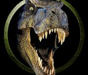 3D Страшные Динозавры logo