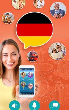 Изучайте немецкий язык скриншот 1