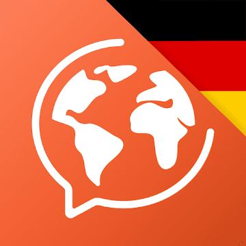 Изучайте немецкий язык logo