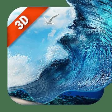 Красивый Океан logo