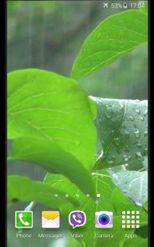 Ливень Видео скриншот 1