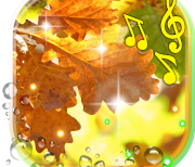Осень Музыка logo
