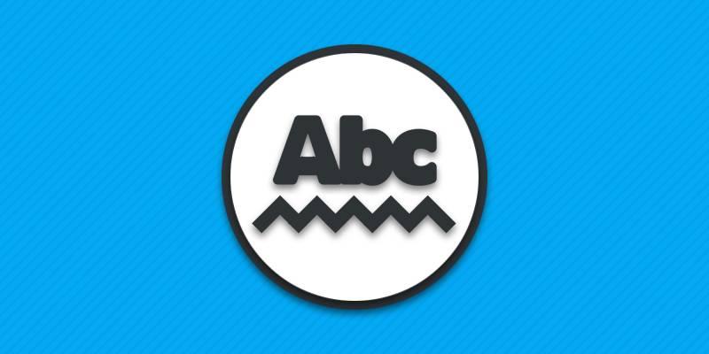 Проверка орфографии онлайн - топ сервисов