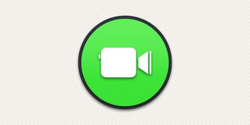 Что такое FaceTime.
