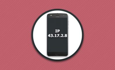 Как узнать ip адрес телефона