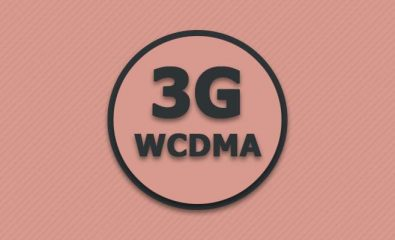 Что такое WCDMA.