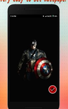 SuperHeroes скриншот 2