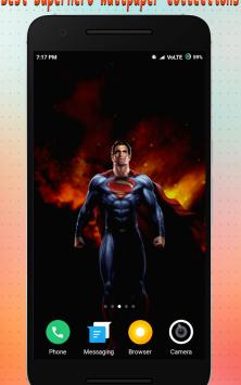 SuperHeroes скриншот 4