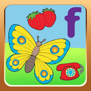 Уроки французского для детей logo