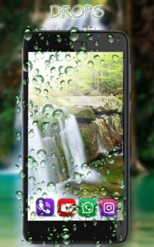 Водопад Звуки скриншот 3