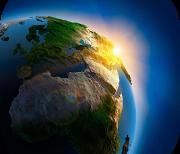3D Земля logo