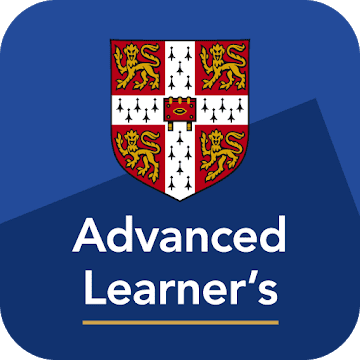 Cambridge Advanced Learner's Dictionary, 4th ed. logo