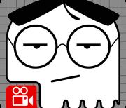 Doodle Video Profile Maker logo