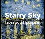Starry Sky logo